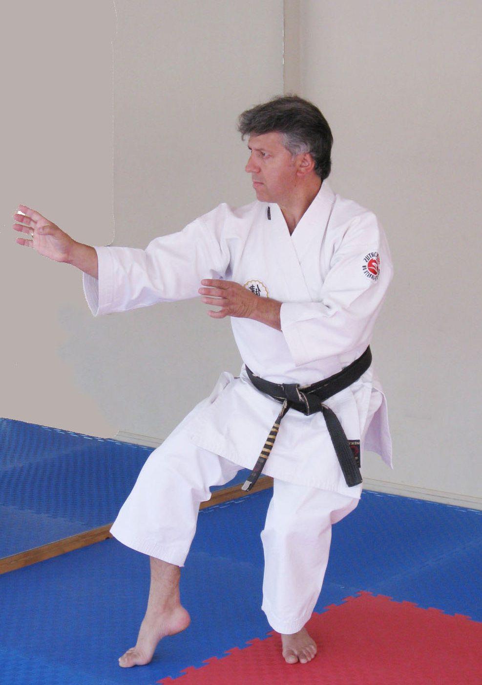 que-es-karate